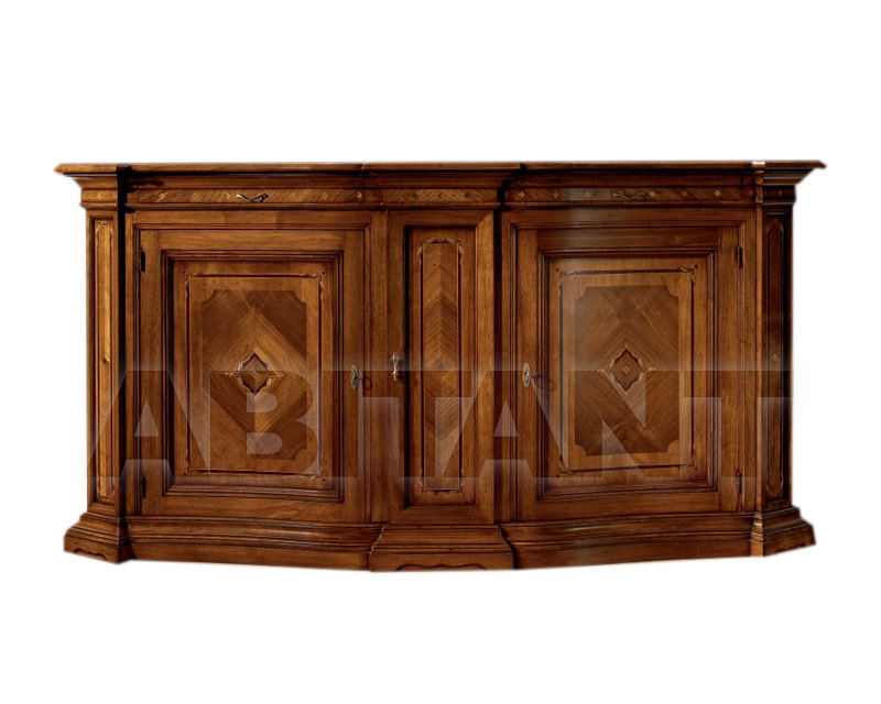 Купить Комод Rudiana Interiors Accademia A001