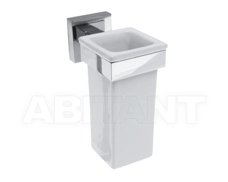Купить Стакан для зубных щеток Giulini Accessori Bagno RG0406