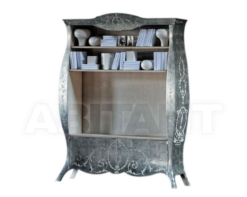Купить Библиотека RIALTO Patina by Codital srl Exquisite Furniture E05 ST / TV