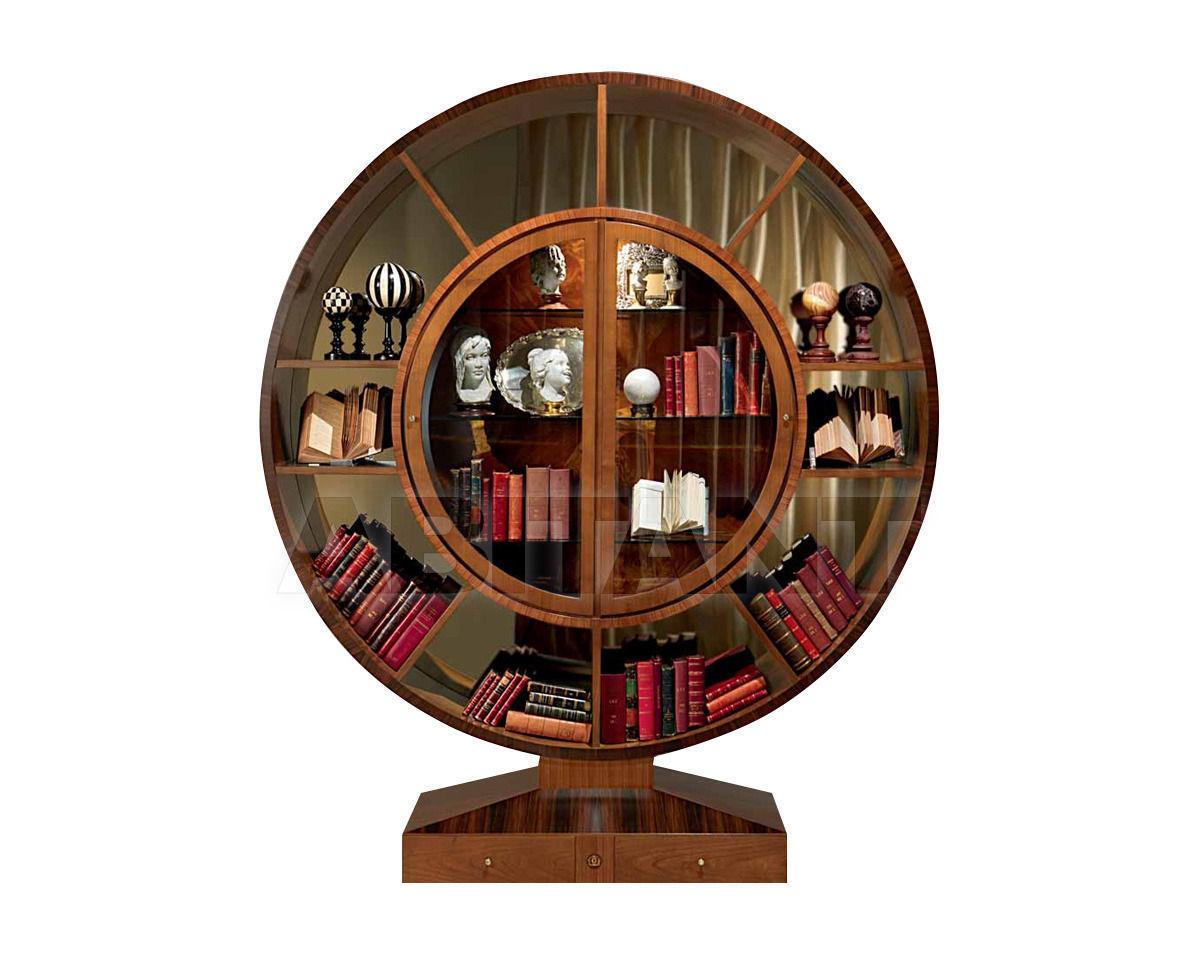 Купить Библиотека FESTA GRANDE Carpanelli spa Day Room VL 21