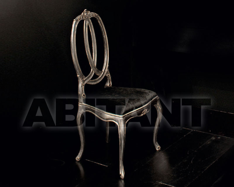 Купить Стул KLAUS Patina by Codital srl Exquisite Furniture S95 SD