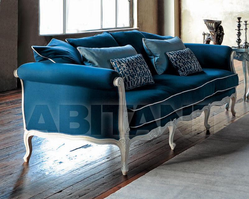 Купить Диван NAPOLEON Patina by Codital srl Exquisite Furniture S201 P3