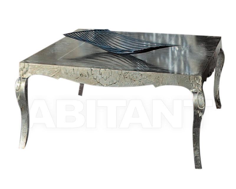 Купить Столик журнальный Navona Patina by Codital srl Exquisite Furniture T14 ST / SQ
