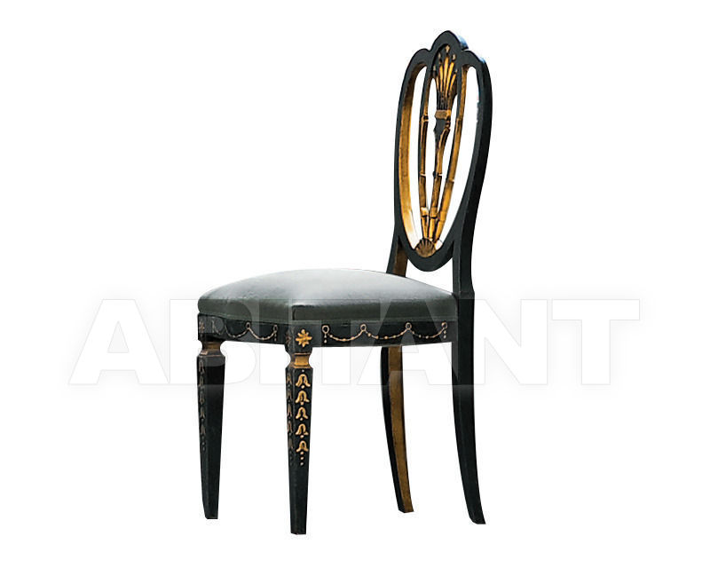 Купить Стул ROSSETTI Patina by Codital srl Exquisite Furniture S94  SD