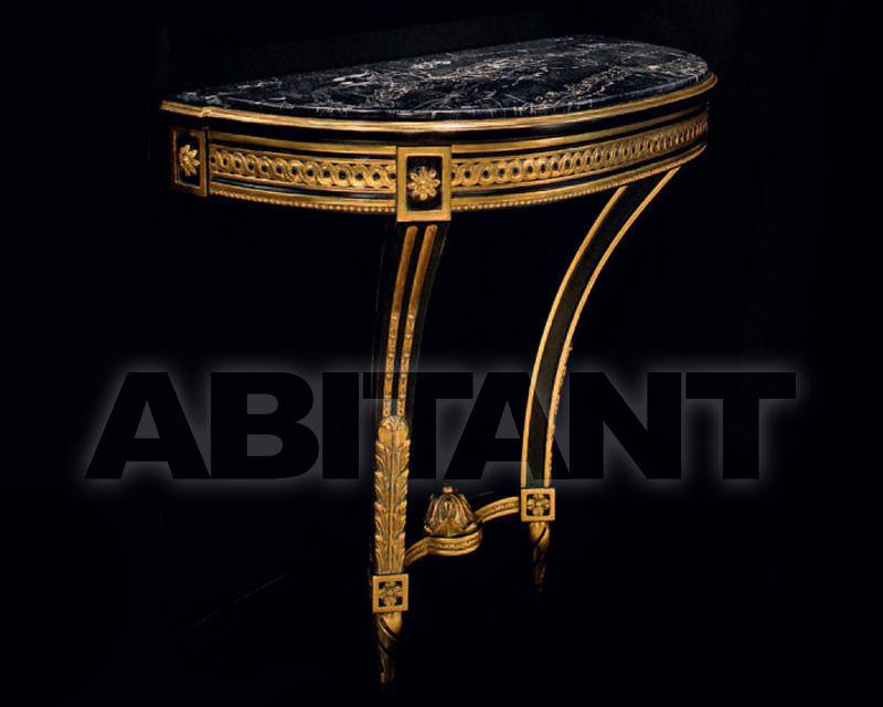 Купить Консоль NAPOLEON Patina by Codital srl Exquisite Furniture T100 ST