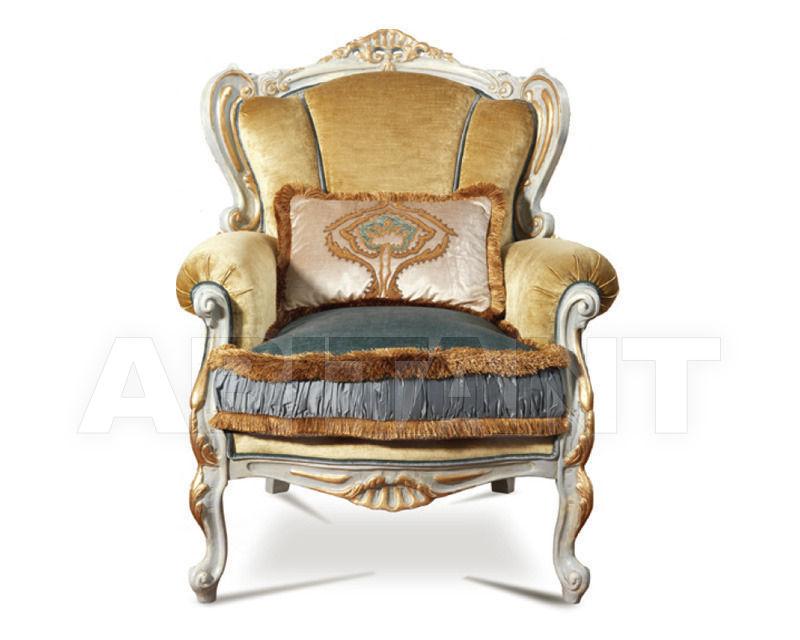 Купить Кресло Daniela Lucato Malibu MALIBÙ P274