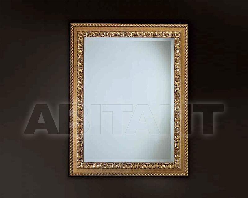 Купить Зеркало настенное Mirandola  Riflessi D'autore 3 1392
