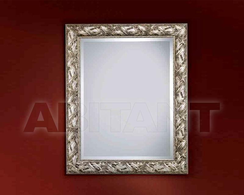Купить Зеркало настенное Mirandola  Riflessi D'autore 3 1402