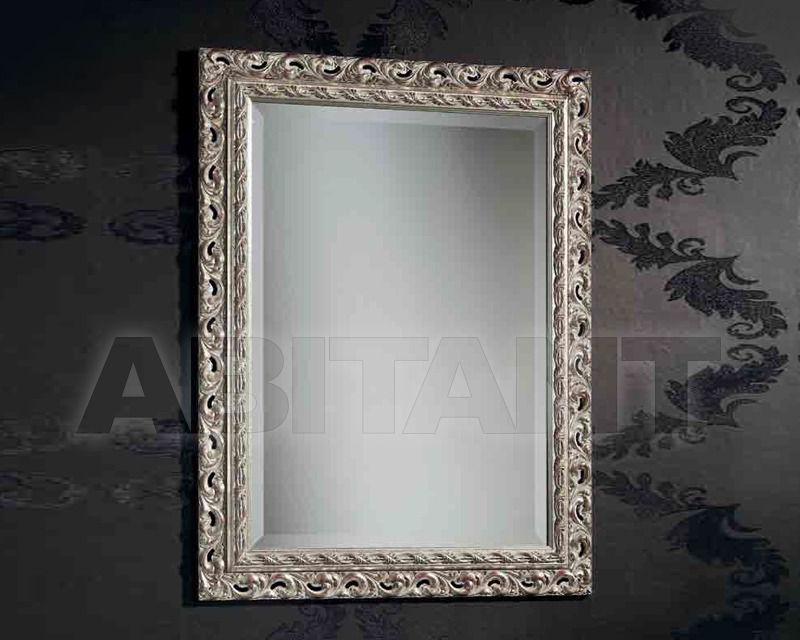 Купить Зеркало настенное Mirandola  Riflessi D'autore 3 1412