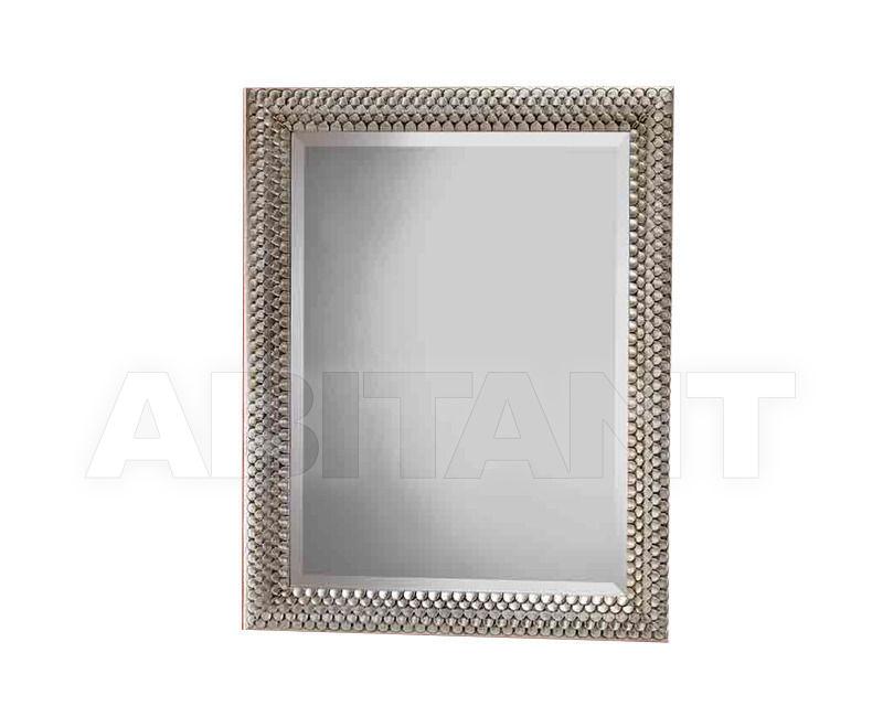 Купить Зеркало настенное Mirandola  Riflessi D'autore 3 1432