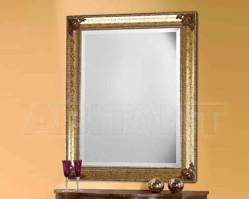 Купить Зеркало настенное Mirandola  Riflessi D'autore 3 1122