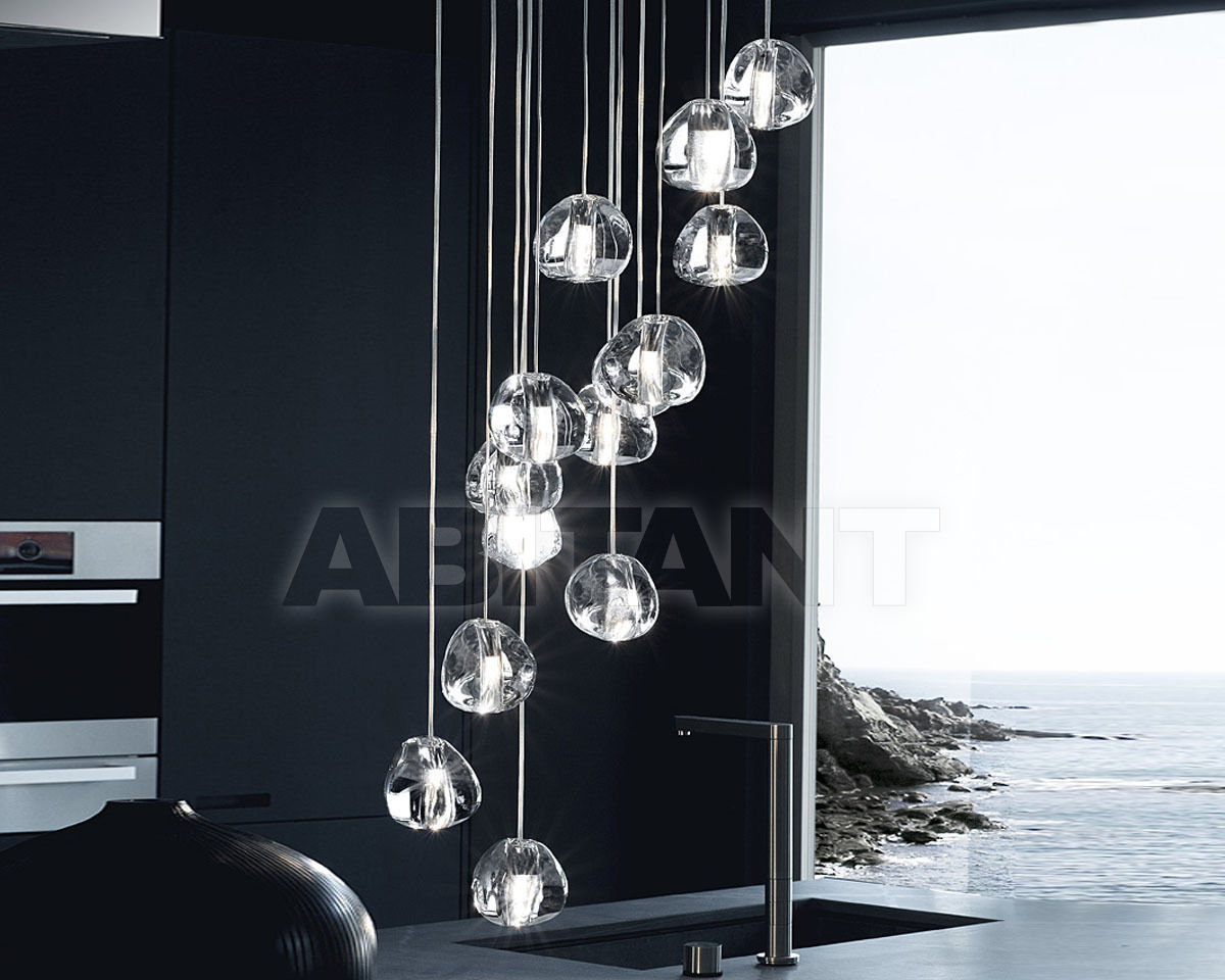 Купить Светильник MIZU Terzani Precious - Design ØR15S E8 A9 T