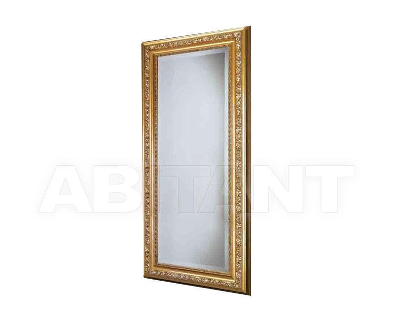 Купить Зеркало настенное Mirandola  Riflessi D'autore 3 1540