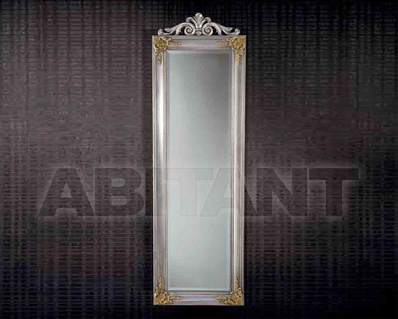 Купить Зеркало настенное Mirandola  Riflessi D'autore 3 1550