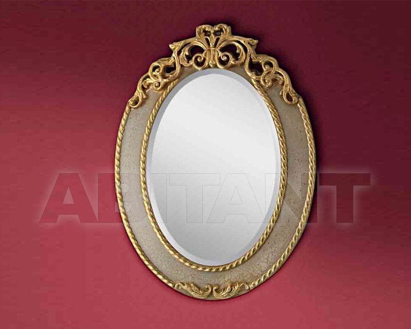 Купить Зеркало настенное Mirandola  Riflessi D'autore 3 1590