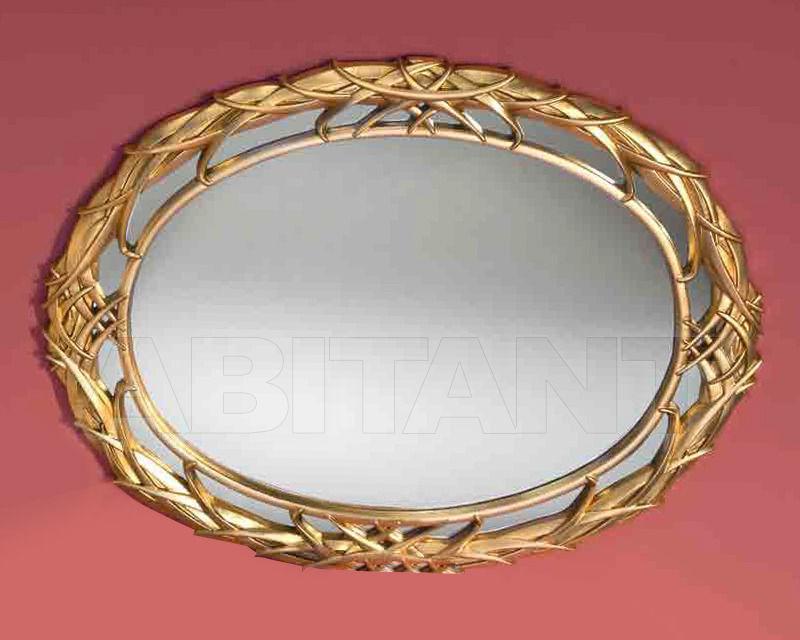 Купить Зеркало настенное Mirandola  Riflessi D'autore 3 1600