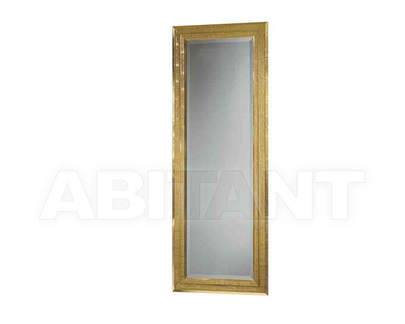 Купить Зеркало настенное Mirandola  Riflessi D'autore 3 1771