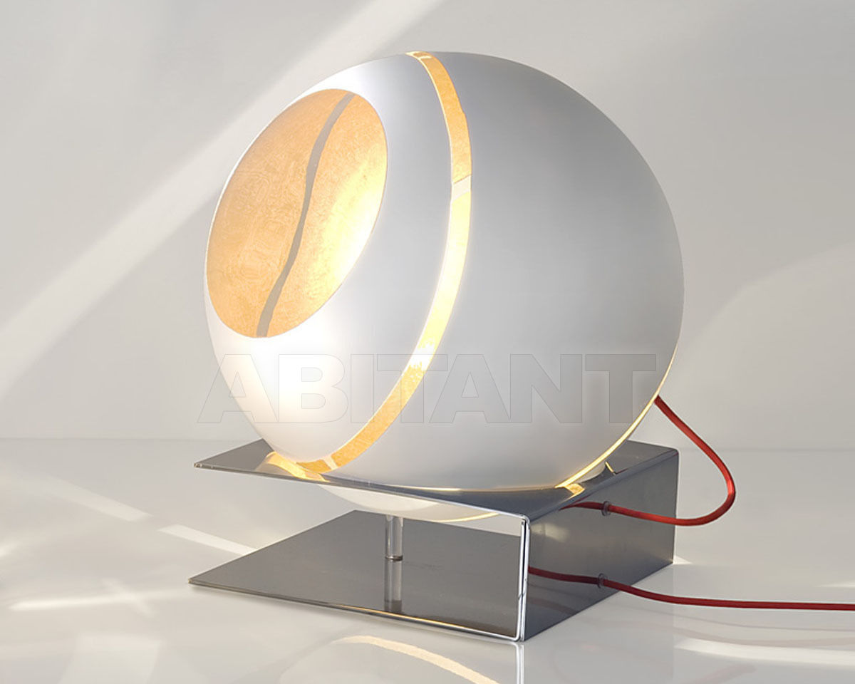Купить Лампа настольная BOND Terzani Memory ØL25B H7 F2