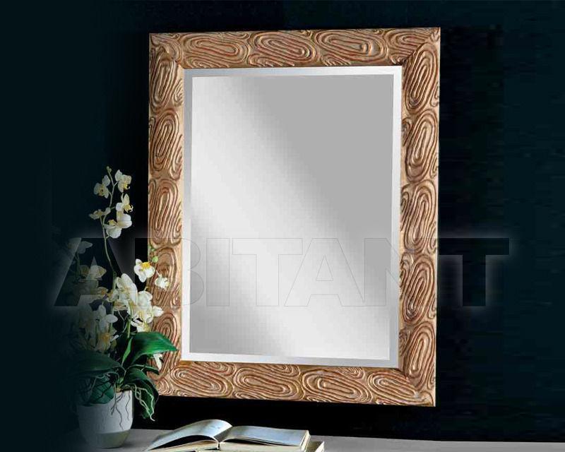 Купить Зеркало настенное Mirandola  Riflessi D'autore 3 1852 o