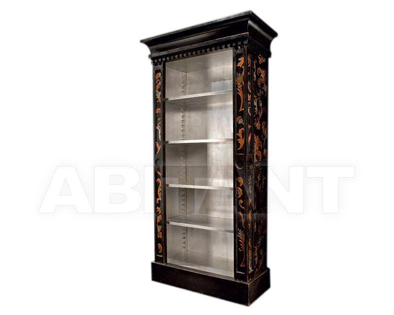 Купить Библиотека Borromini Patina by Codital srl Exquisite Furniture E45 ST / SN / SH