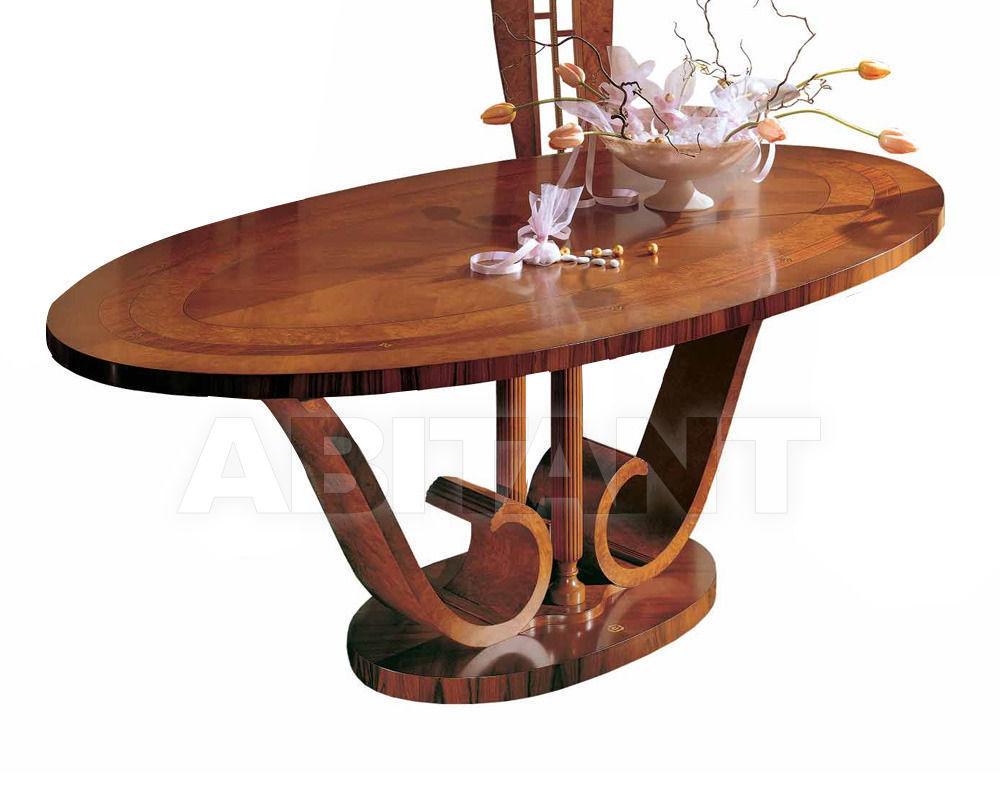 Купить Стол обеденный LE VOLUTE Carpanelli spa Day Room T 482
