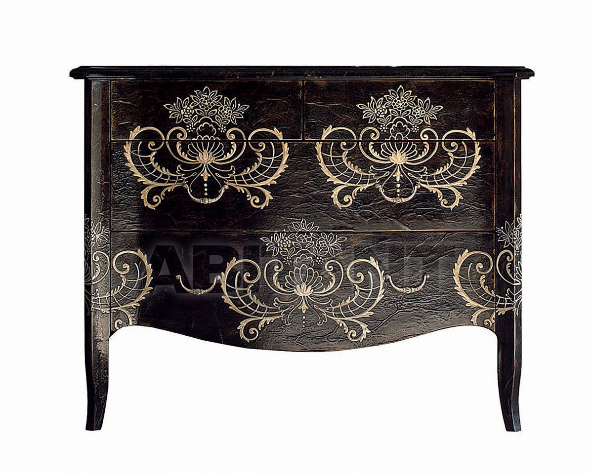 Купить Комод Gioconda Patina by Codital srl Exquisite Furniture C72 ST / DW