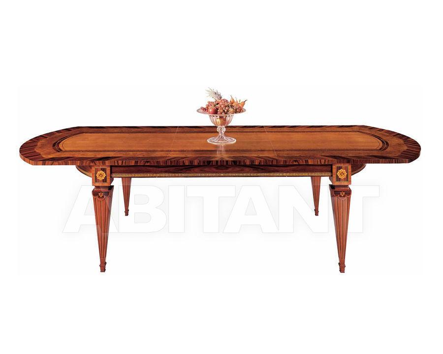Купить Стол обеденный SINFONIA Carpanelli spa Day Room T 522/K