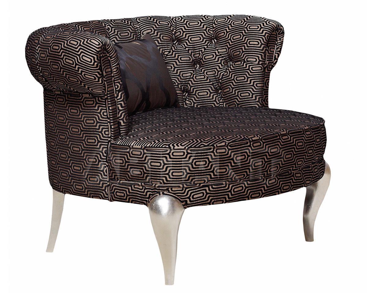 Купить Кресло GLAMOUR Patina by Codital srl Design GL/S105 LG