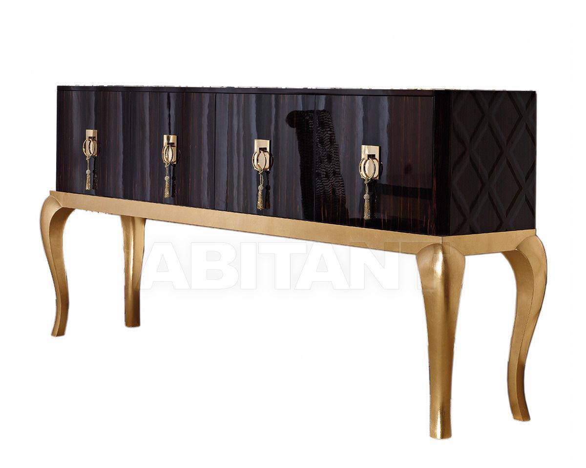Купить Комод GLAMOUR Patina by Codital srl Design GL/C102 CA 24