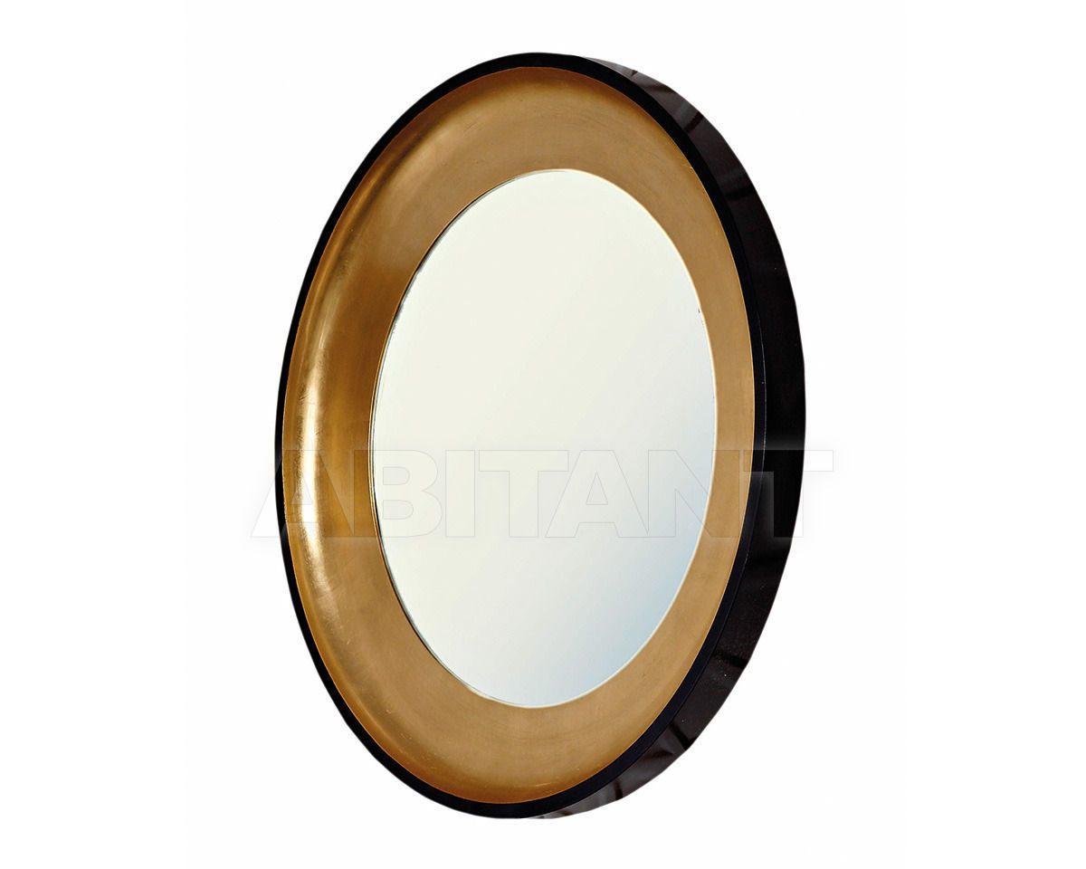 Купить Зеркало настенное GLAMOUR Patina by Codital srl Design GL/M103 RN