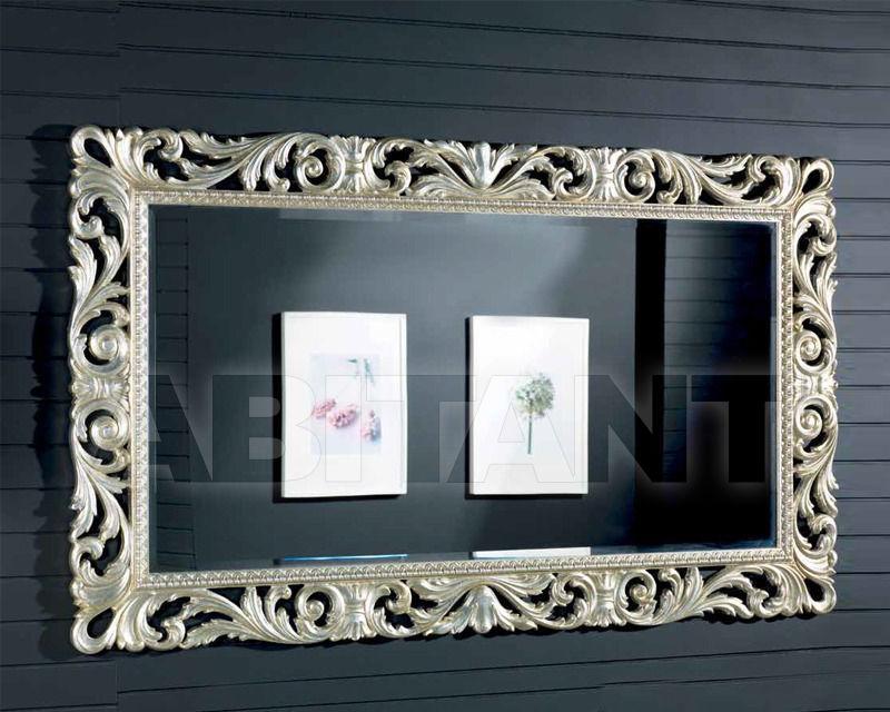 Купить Зеркало настенное Mirandola  Riflessi 2 A692/O