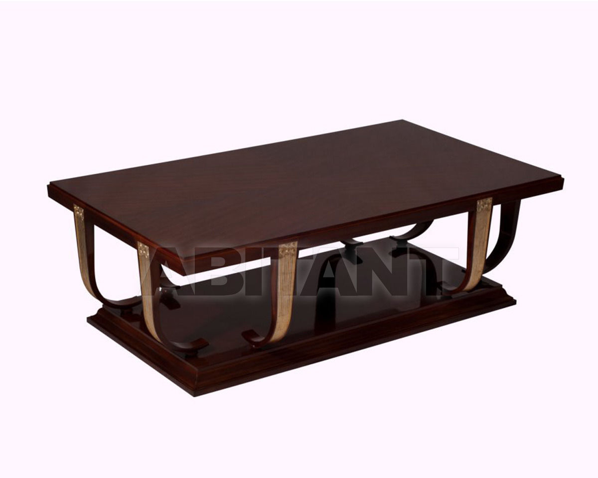 Купить Столик кофейный Casali srl /Transition Art Deco 4409