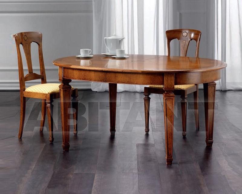 Купить Стол обеденный Rudiana Interiors Accademia A018