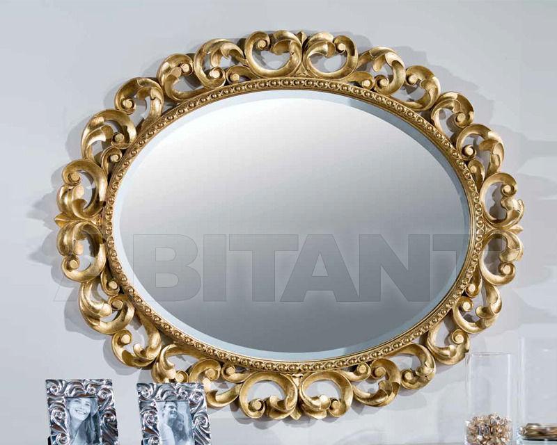 Купить Зеркало настенное Mirandola  Riflessi 2 A0689/O