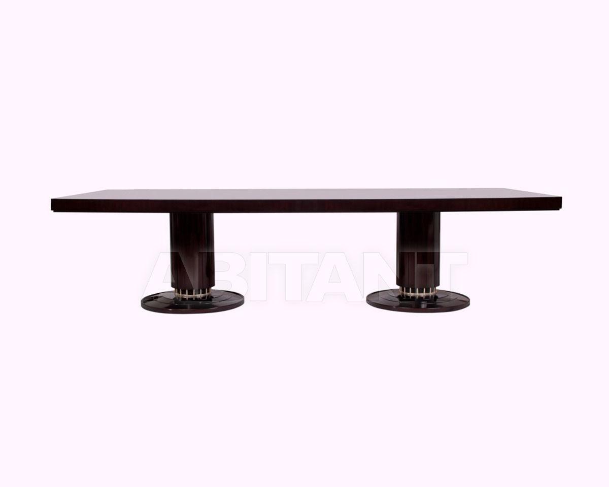 Купить Стол обеденный Casali srl /Transition Art Deco 4413