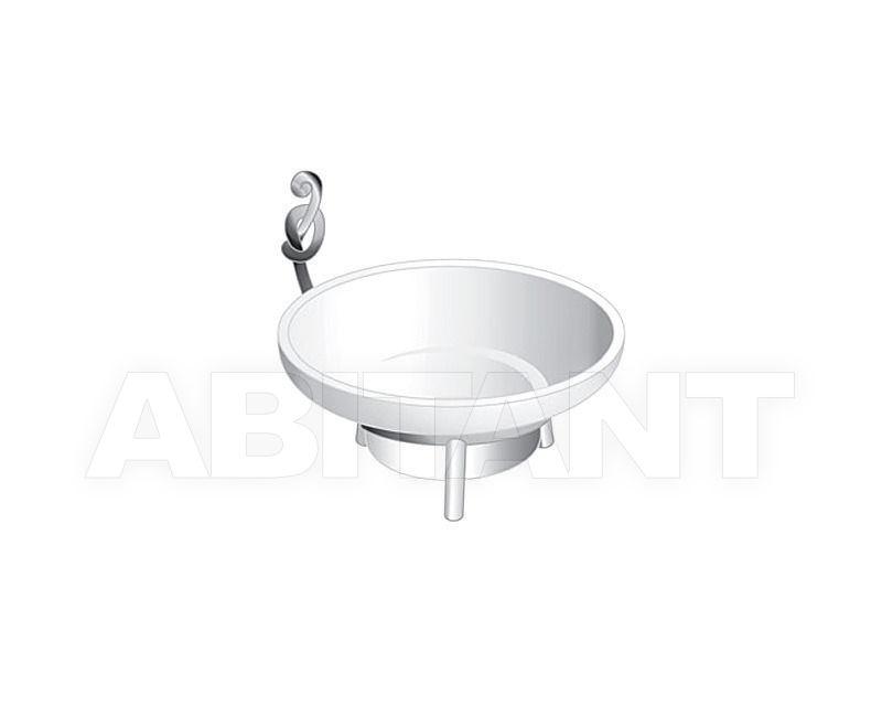 Купить Мыльница Giulini Accessori Bagno Rg0724