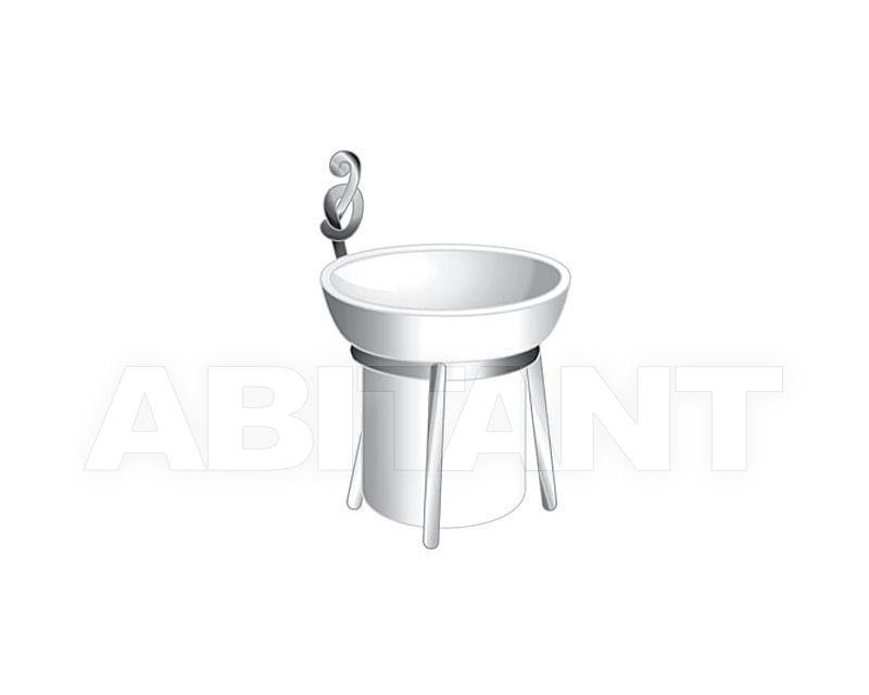 Купить Стакан для зубных щеток Giulini Accessori Bagno Rg0727