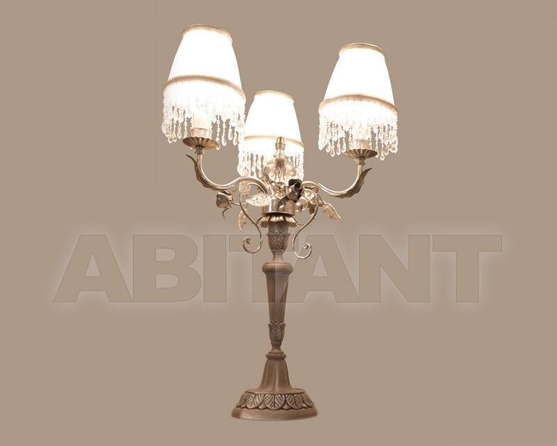 Купить Лампа настольная Daniela Lucato Grace LT45/bis