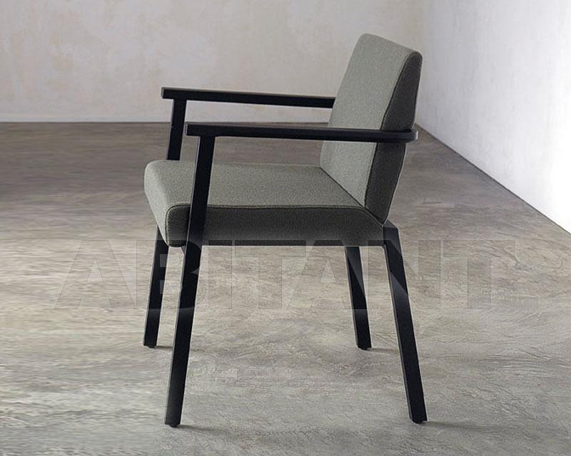 Купить Стул с подлокотниками BRAID Billiani Collezione 2011 610 4