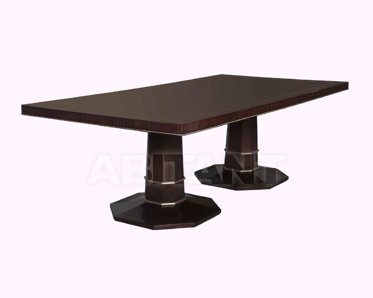 Купить Стол обеденный Casali srl /Transition Art Deco 4424