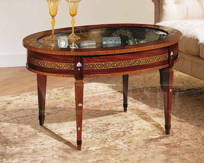 Купить Столик кофейный Carpanelli spa Day Room T 596