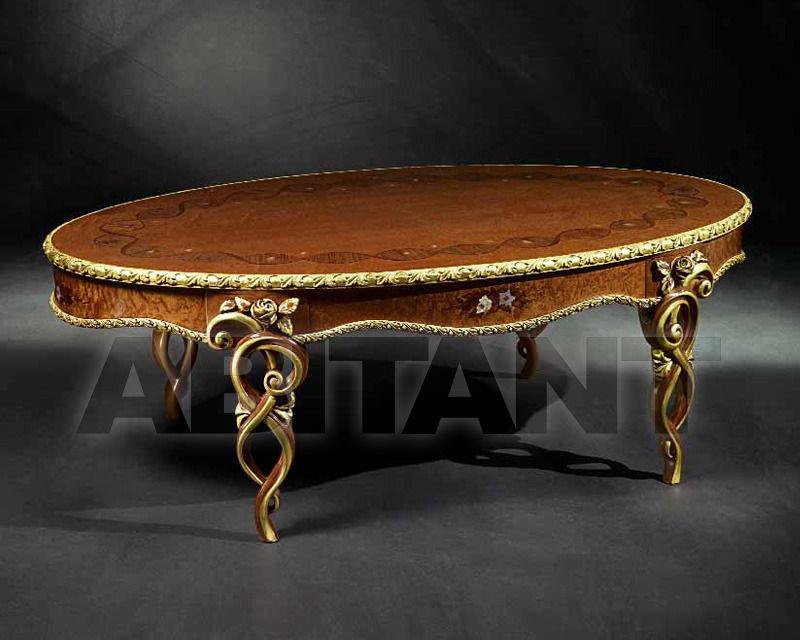 Купить Столик кофейный VANITY Carpanelli spa Day Room TL 40