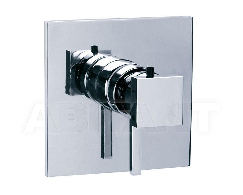 Купить Смеситель термостатический Joerger Acubo 626.40.355 +649.40.355