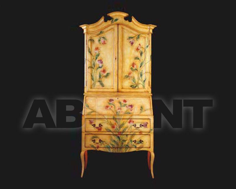 Купить Бюро Palazzo Patina by Codital srl Exquisite Furniture C06 ST / 2D 2