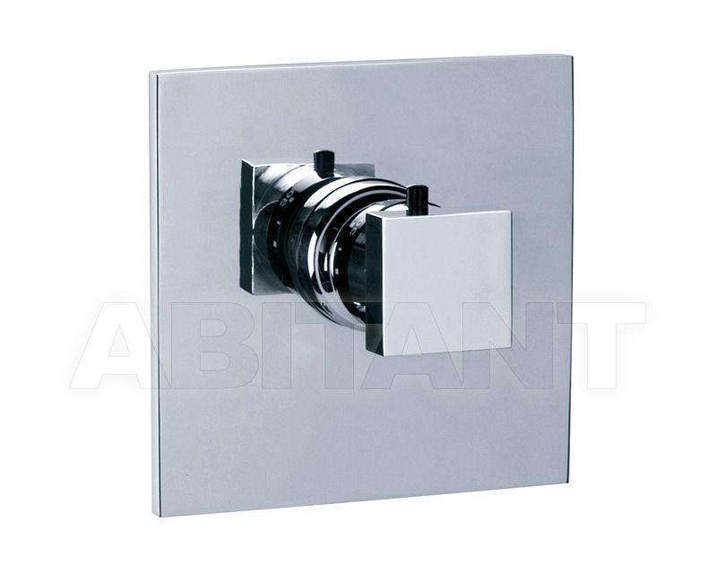 Купить Смеситель термостатический Joerger Acubo 626.40.455 +649.40.355