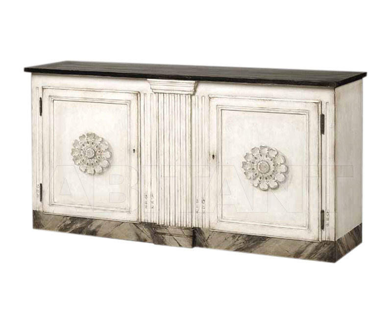 Купить Комод Sangallo Patina by Codital srl Exquisite Furniture C52 ST / CA 2