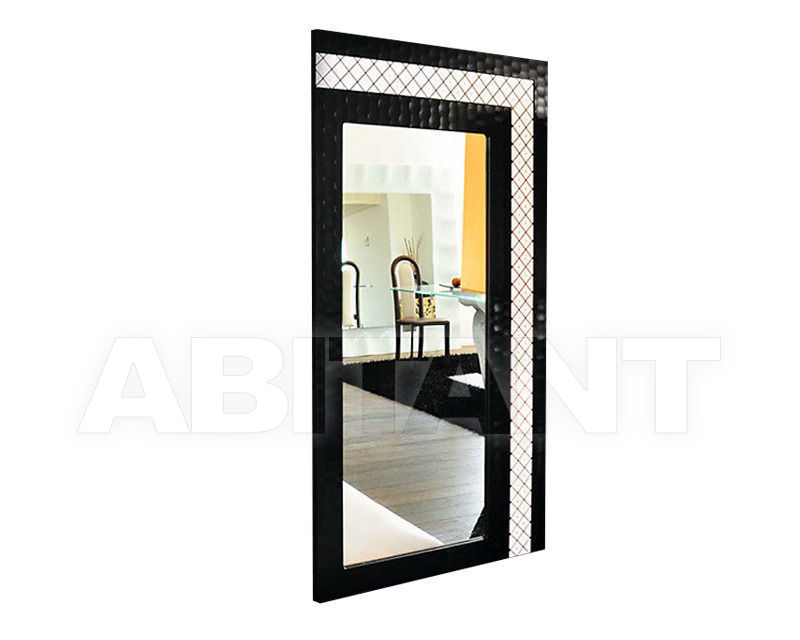 Купить Зеркало настенное Unico Italia Zero Sei SPE026