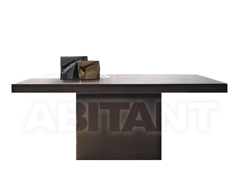 Купить Стол обеденный Unico Italia Zero Uno TAV031