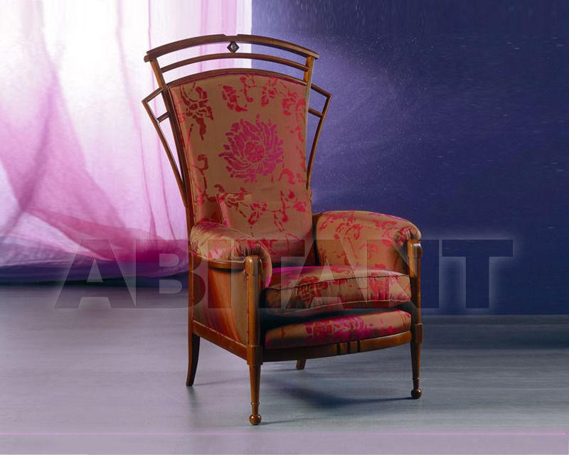 Купить Кресло Carpanelli spa Day Room P147 F15