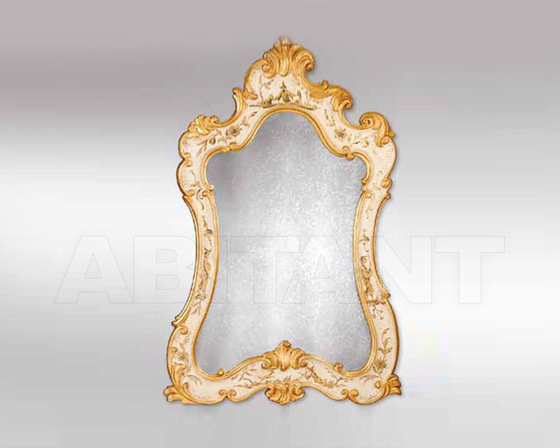 Купить Зеркало настенное Murano Patina by Codital srl Exquisite Furniture M39 SM / CR 4